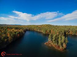 Maine beautiful foliage 2015
