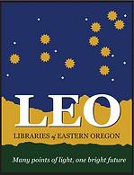 Libraries of Eastern Oregon logo