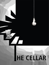 THE CELLAR PLAYBILL