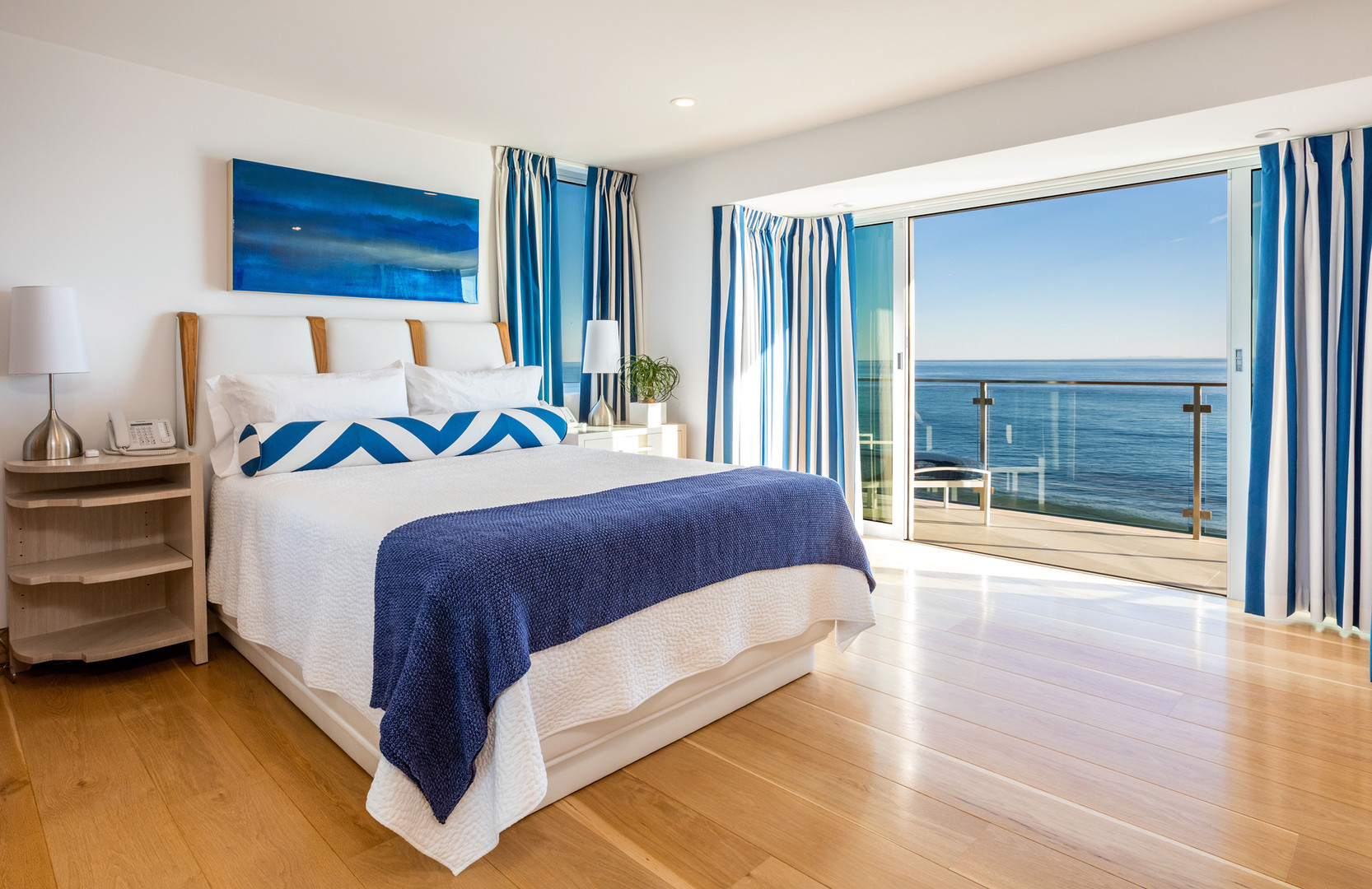MALIBU BEACH HOUSE - GUEST SUITE