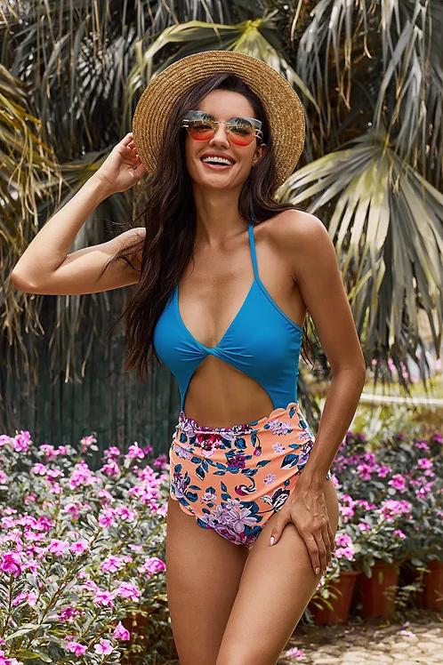 Vacation Swimsuit (120,000 Ugx)
