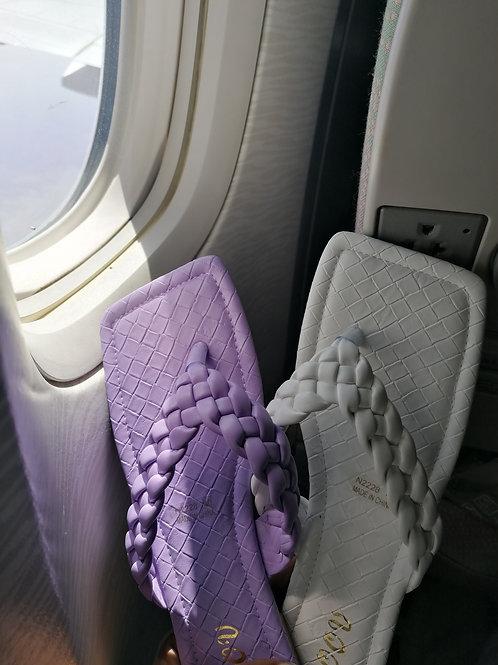 Sallonaa Classic Sandals (80,000 UGX)