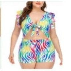 Romper swimsuits (120,000 Ugx)