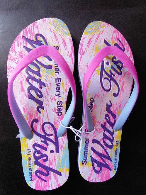 Stylish Beach and Summer Waterproof Sandals (25,000 UGX)
