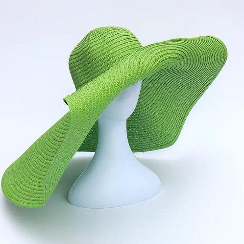 Over Sized Beach Hats (150,000 UGX)