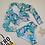 Thumbnail: Tropical Prints  Swimsuits (120,000 UGX)