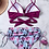Thumbnail: Exotic 2 piece Swimsuits (120,000 UGX)