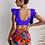 Thumbnail: Floral Print Swimsuits (120,000 Ugx)