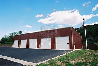 Baton Rouge Metal Buildings
