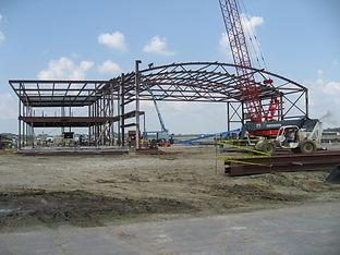 Baton Rouge Concrete Construction Contractor
