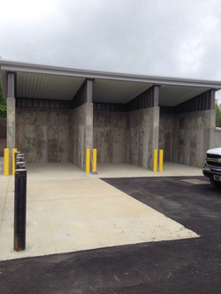 Concrete Wall Package