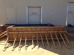 Loading Dock Concrete