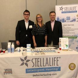 Silver Sponsor - StellaLife