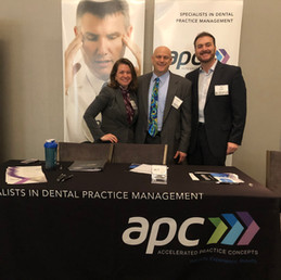 Silver Sponsor - Accelerated Practice Concepts (APC)