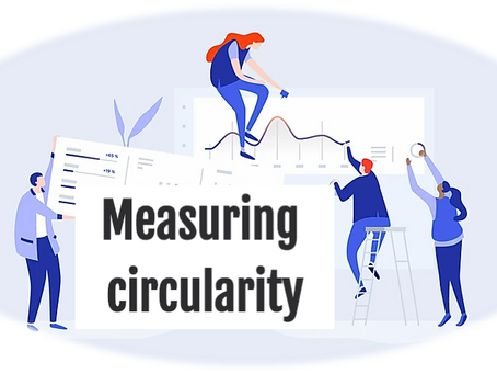 Circularity in organizations