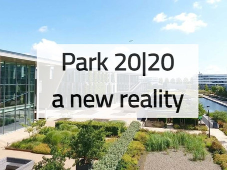 Park 2020: a new reality