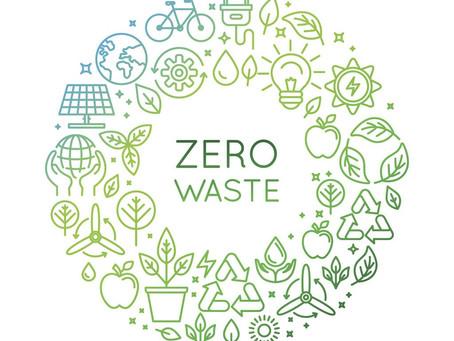 Is Zero Waste living possible?