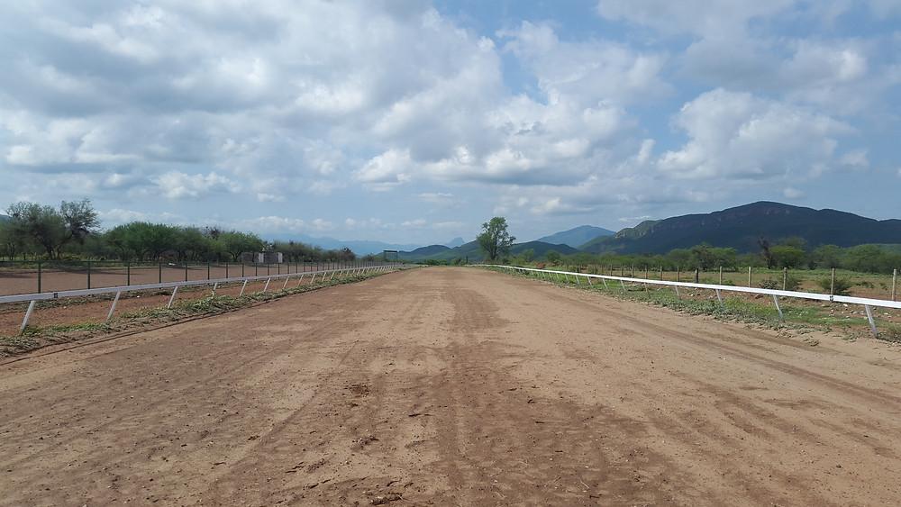 Bacanora, Sonora.