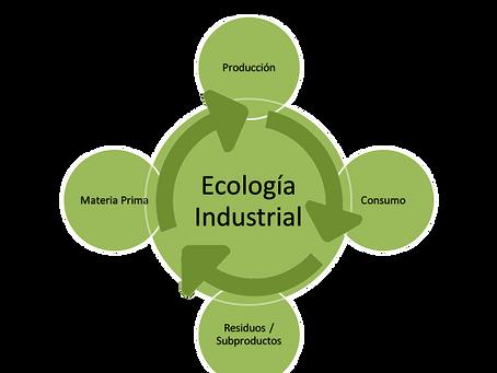 Simbiosis Industrial: ganar - ganar