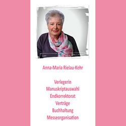 Anna-Maria Rielau-Kehr