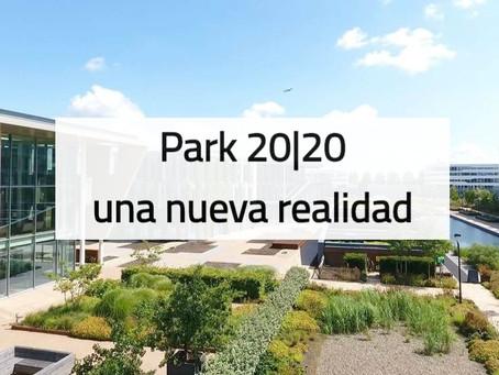Park 2020: una nueva realidad