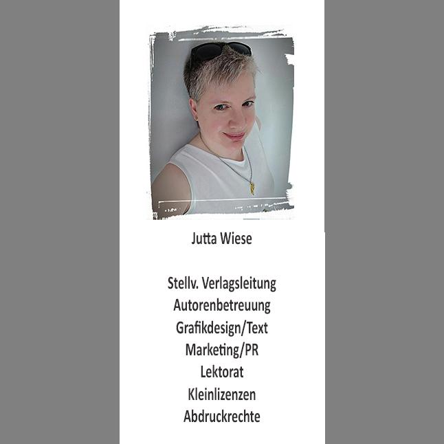 Jutta Wiese