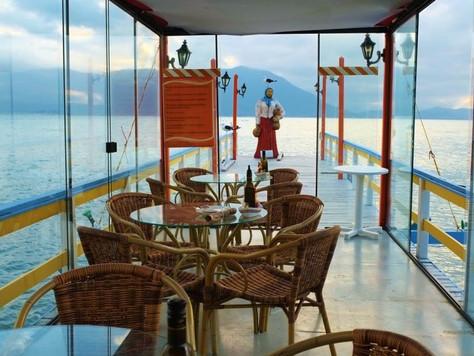 Aproveite suas férias para conhecer os melhores restaurantes de Florianópolis