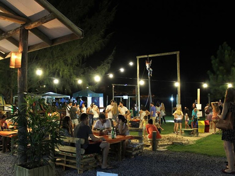 O melhor de Floripa: conheça os movimentados bares do sul da ilha