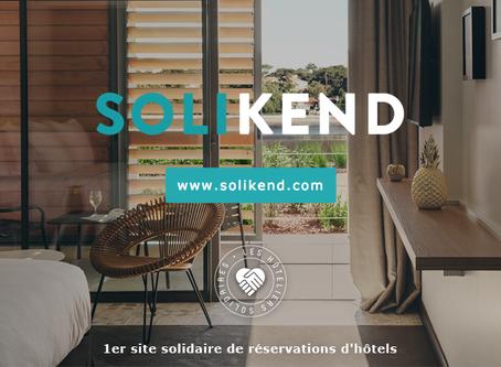 Solikend - un dispositif innovant & solidaire