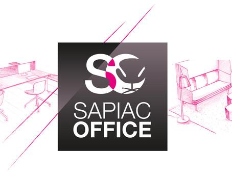 Sapiac Office : Des solutions d'aménagements, clé en main