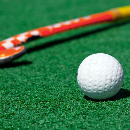 Basic Rules Of Field Hockey