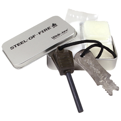 Fire Steel Kit