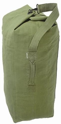 Heavy Duty Canvas Kitbag