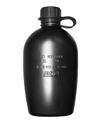 Dutch Water Bottle