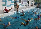 Cours d'aquagym Poseidon Woluwe Bruxelles