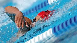 Complexe sportif Poséidon cours de natation woluwe Bruxelles
