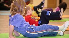 Nombreux cours collectifs pour les enfants à Woluwe-Saint-Lambert