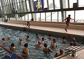 Aqua Body Work Cathy Poseidon Woluwe Bruxelles