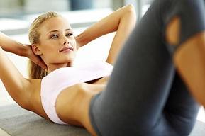 Les cours se composent de 3 phases distinctes : les exercices d'échauffement, de renforcement musculaire et d'étirement.
