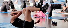 Nombreux cours de danse pour les enfants et les adultes au Complexe sportif Poséidon