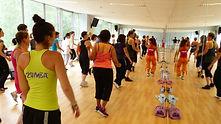 Le Complexe sportif Poséidon propose de nombreux cours collectifs pour les adultes.