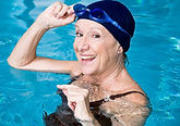 Aqua Senior cours aquagym 60 ans et plus
