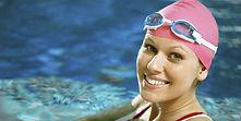 Cours en piscine pour les adultes : aquagym, aqua-burner, agua senior et aqua prénatal.