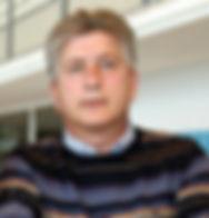Eric Bott Président du Complexe sportif Poséidon woluwe Bruxelles