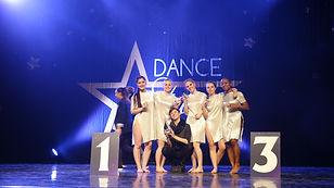 Concours Dance Star Beersel Rythm and Dance Poseidon