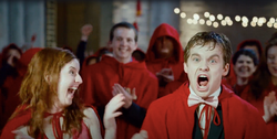 Vampires Suck Prom 2
