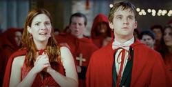Vampires Suck Prom