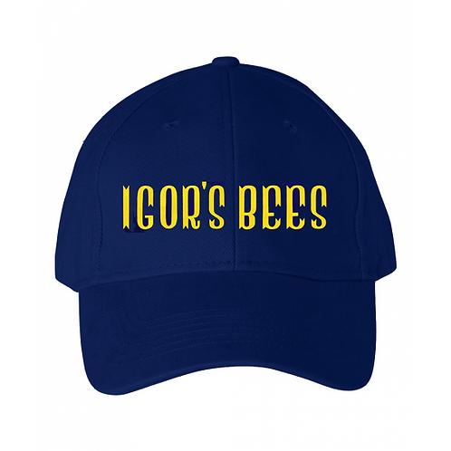 Igor's Bees Cap