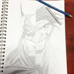 Batman/Robin