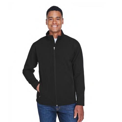 Team 365  - Men's Leader Soft Shell Jacket